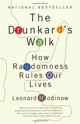 Author Leonard Mlodinow - The Drunkards Walk