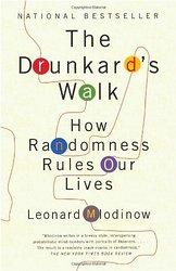 Author Leonard Mlodinow - The Drunkards Walk