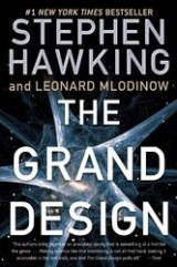 Author Leonard Mlodinow -The Grand Design