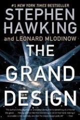 Author Leonard Mlodinow -The Grand Design