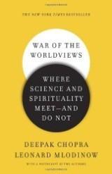 Author Leonard Mlodinow - War of the Worldviews