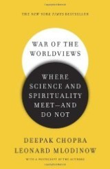 Author Leonard Mlodinow - War of the Worldviews